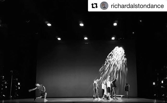 @richardalstondance ・・・ — Throwback to this fantastic curtain raiser by Northampton School for Boys — • • •  We also invite talented youth groups to perform in our shows! During autumn we were joined in Northampton by this amazing group of dancers. • Keep your eyes peeled for some exciting curtain raisers in our Spring tour… @swindondancecat @danceeastcat @natdancecatuk