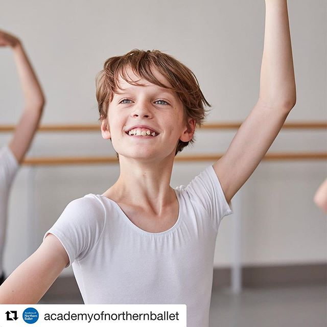 @academyofnorthernballet ・・・ Don't forget to register your FREE place to join us on Saturday 8 February on our open day for boys. Open days offer a unique opportunity for aspiring young dancers to learn more about our exceptional pre-vocational training programme. For boys in academic years 5-7.⁠ ⁠ Find out all about our Centre for Advanced Training (CAT) programme. ⁠ https://northernballet.com/academy/open-days