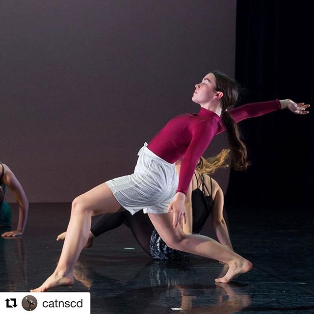 @catnscd ・・・ CAT Taster Workshop coming up, this weekend!⠀ ⠀ We have a few spaces left on our free Taster Workshop at Northern School of Contemporary Dance on Saturday 15th February 10am & 1.30pm.⠀ ⠀ This is a great opportunity for 13-17-year-olds to experience what it's like to train at our Centre for Advanced Training (CAT). Those who attend may also be invited back to audition.⠀ ⠀ No dance experience or qualifications are necessary to book a place.